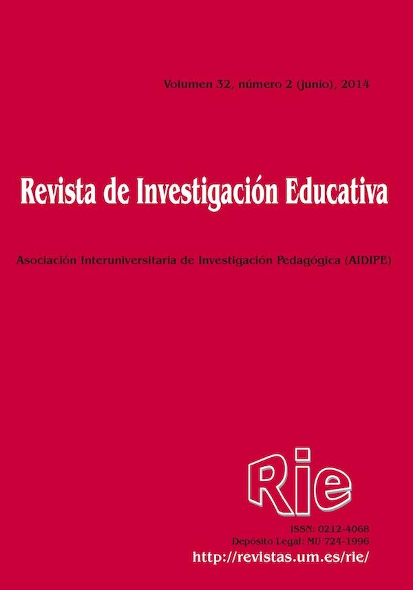 Revista: Investigación Educativa.