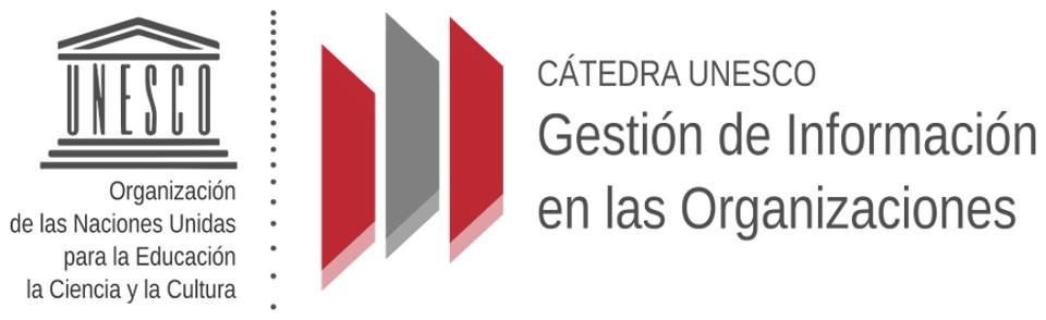 Cátedra UNESCO en Gestión de Información en las Organizaciones