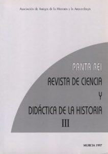 Portada Panta Rei 1997