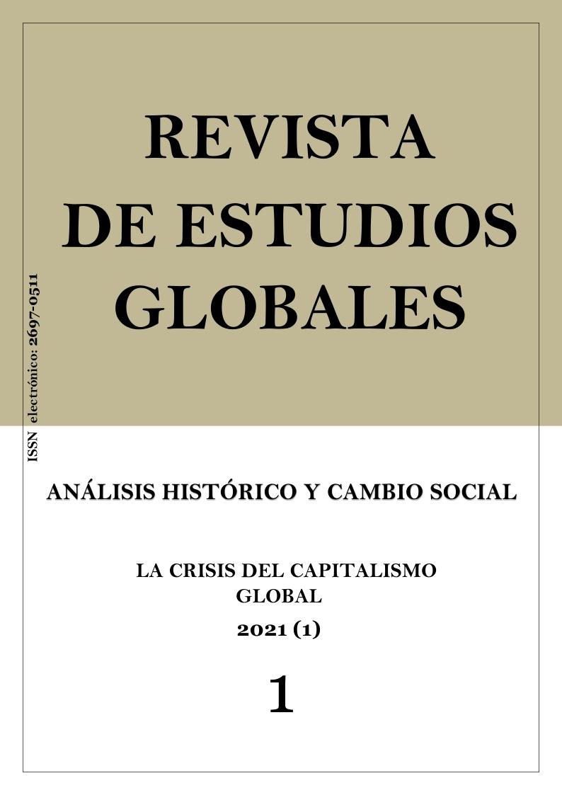 Ver Vol. 1 Núm. 1 (2021): La Crisis del Capitalismo Global